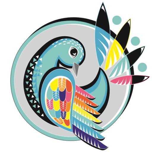 Akuku! Pracownia Rękodzieła - Logo
