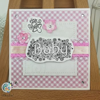 Kartka na narodziny