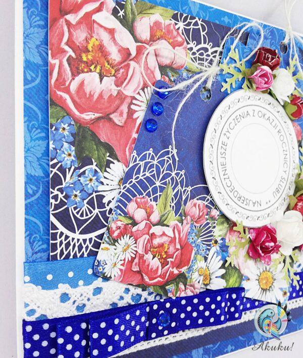 Kartka na rocznicę ślubu
