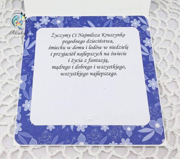 Kartka gratulacyjna